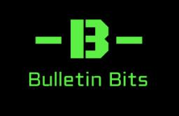 Bulletin Bits