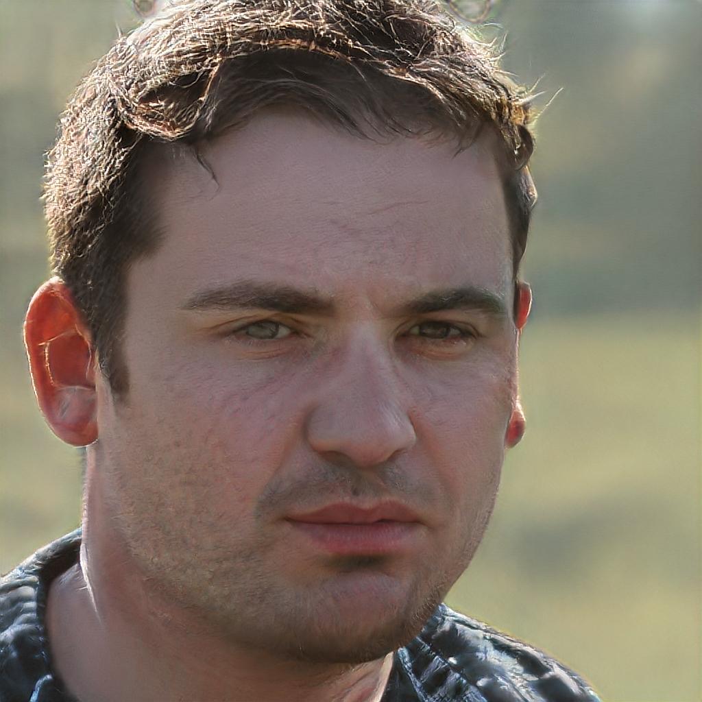 Paul Maldonado